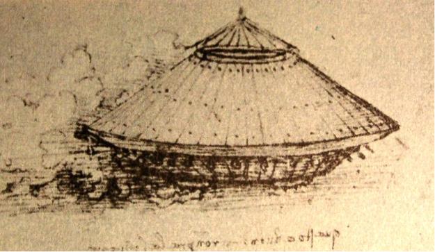 Da-Vinci-tank
